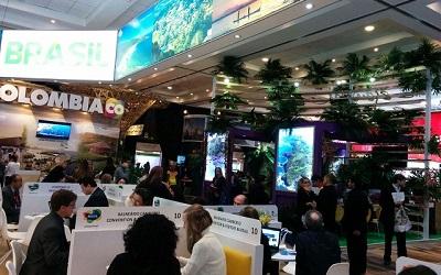 Colombia llega a FIEXPO Latinoamérica con miras a ser líder en turismo MICE