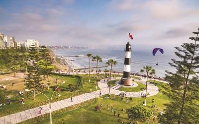 Lima es el destino más cotizado por los chilenos para vacaciones de invierno