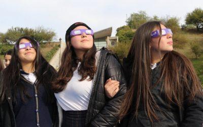 MIM esperará eclipse con entrada gratuita, lentes de regalo y transmisión de TV