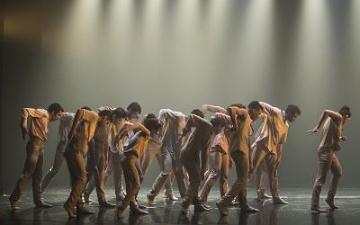 Ballet Nacional Chileno presenta Maradentro, obra que se inspira en el agua