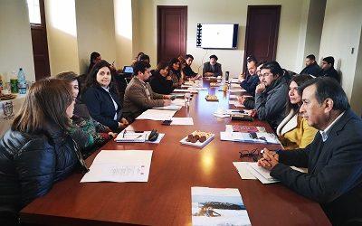 Sesionó Primera Mesa Técnica de Turismo Municipal de Colchagua