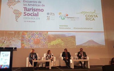Chile se posiciona como líder en el desarrollo del turismo social en América
