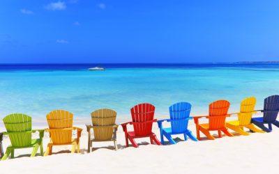 Conoce los nuevos destinos caribeños que ofrece Viajes Falabella