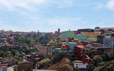 FEDETUR lamenta muerte de turista canadiense asaltado en Valparaíso