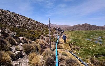 Chile destaca importantes avances en lucha contra la desertificación