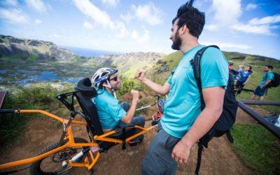 Positivo balance dejó Tourism Tech Adventures para las Américas