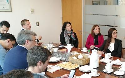 Achiga y Fedetur trabajan en integración formal de la gastronomía al turismo