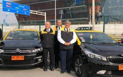 App Taxi-Aeropuerto dará más seguridad y eficiencia en servicio a turistas