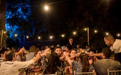 """Evento gastronómico """"Amor & Pastas"""" se realizará en Las Majadas de Pirque"""