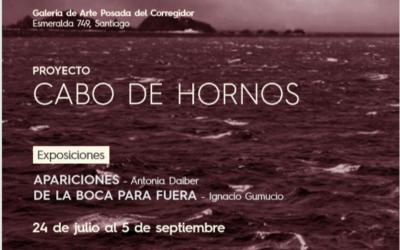 """Proyecto """"Cabo de Hornos"""" desembarca en la Posada del Corregidor"""