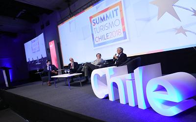 Foco en la innovación tendrá  la tercera versión del Summit de Turismo