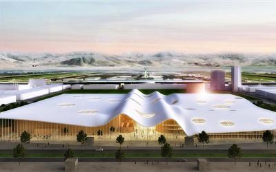 Terreno de ENEA es primera opción para centro de convenciones en Santiago