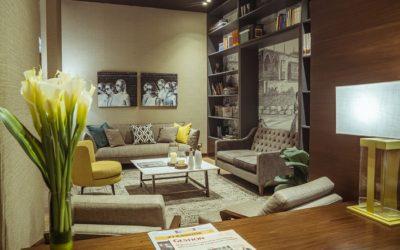 Con importante inversión Accor abre las puertas de Manto Hotel Lima MGallery