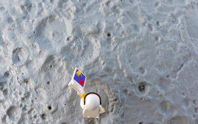 MIM estrena documental sobre cómo los chilenos vivieron llegada a la Luna