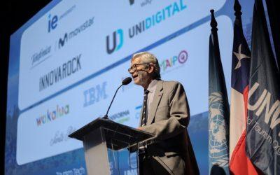 Industria turística de Chile debe enfrentar los desafíos de la digitalización