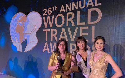 Chile se coronó como pentacampeón de Turismo Aventura de Sudamérica