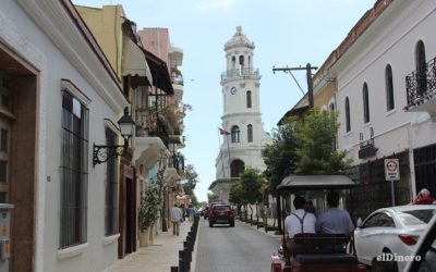 Ciudad Colonial de Santo Domingo, nueva fortaleza del turismo dominicano