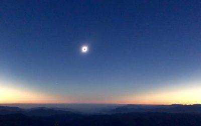 Directora de Sernatur: eclipse solar realzó valor del patrimonio astronómico