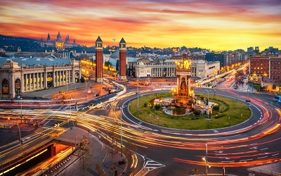 Viajes Falabella invita a recorrer Europa por menos de cien mil pesos diarios