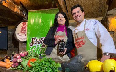 Proyecto impulsará el desarrollo del turismo gastronómico en Ñuble