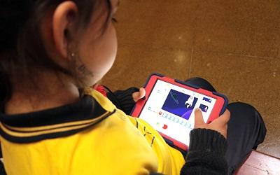 MIM acerca la inteligencia artificial a los niños con un taller de programación