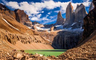 Sernatur entregó panoramas turísticos para Fiestas Patrias a través del país