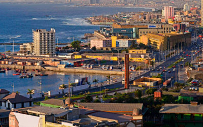 En Antofagasta se reunirá en noviembre la Unión Astronómica Internacional