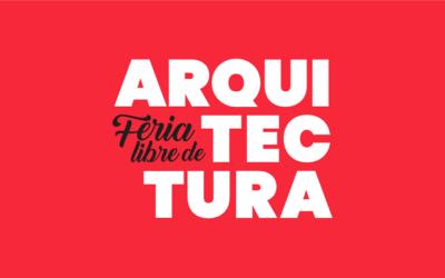 Feria Libre de Arquitectura retoma actividades en diálogo con situación actual