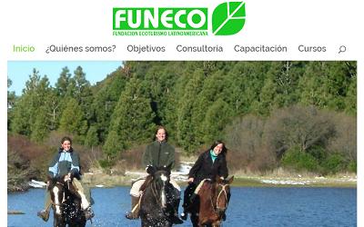 Hotelería ambientalmente sostenible en curso de Fundación Ecoturismo