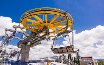 Cerca de 20 países llegarán a la feria de nieve y montaña Expo Andes 2019