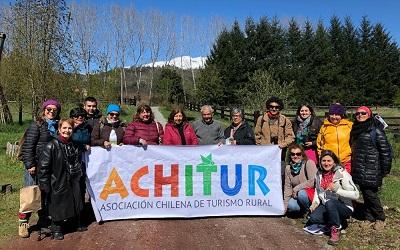 Construir un Chile más justo e igualitario, pero sin violencia, pide ACHITUR