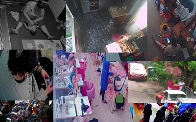 Tres artistas subvierten los estereotipos de la mujer en Galería BAJ RM