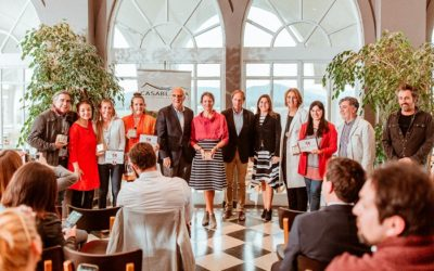 "Valparaíso Casablanca Valley otorgó Premios ""Best of Wine Tourism 2020"""