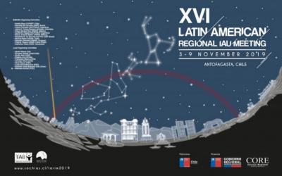 Congreso de Astronomía cerrará con gran concierto de la Orquesta Sinfónica