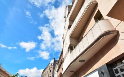 Cuatro hitos arquitectónicos para visitar en Montevideo durante vacaciones