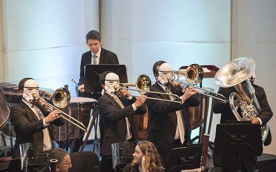 Desde ET hasta Star Wars en concierto de película en el Municipal de Santiago