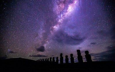 Con el primer Festival Matariki celebrarán el Año Nuevo en Rapa Nui