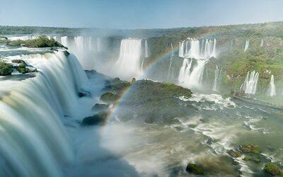 Brasil privatizará tres parques nacionales para atraer más turistas
