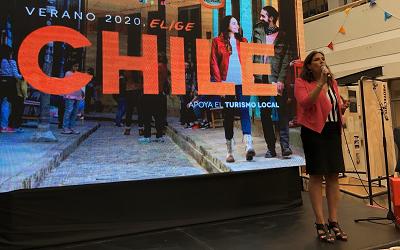 Con foco en la reactivación del turismo partió la temporada de verano 2020