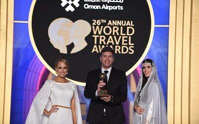 Empresa hotelera chilena elegida la mejor del mundo en expediciones en WTA