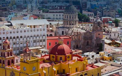 OMT presenta su primer proyecto piloto de turismo de compras en León, México