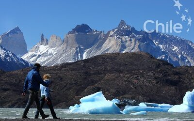 La llegada de turistas extranjeros a Chile cayó en un 17,1% en mes de octubre