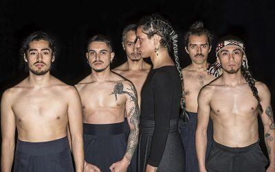 """Centro GAM presenta """"Weichafe"""", montaje de danza contemporánea"""