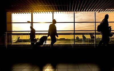 Barómetro de Viajala y tendencias de destinos de chilenos en vacaciones