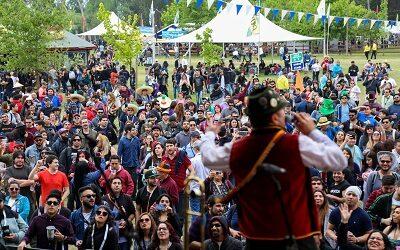 En Malloco comienza Oktoberfest Chile 2020, la gran fiesta de la cerveza