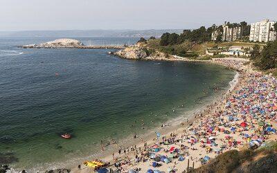 CORE de Valparaíso dará $120 millones a Sernatur para promoción turística