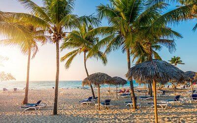 Varadero elegida segunda mejor playa del mundo en 2019 por TripAdvisor