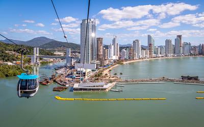 Ventas a Brasil crecieron en un 13% para el verano 2020, según Viajes Falabella