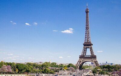 Los primeros días del 2020 marcaron un alza en viajes hacia Europa