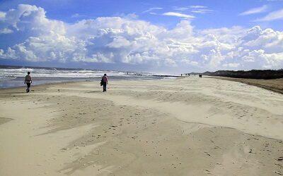 Las playas más populares para visitar durante las vacaciones de verano